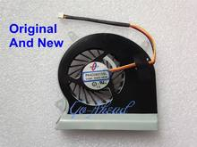 New Laptop CPU Cooling Cooler Fan For MSI GP60 2QF-864XCN 2QF-865XCN 2PE-024XCN GE60 2PE-448XCN 449XCN PAAD06015SL A166 N039(China)