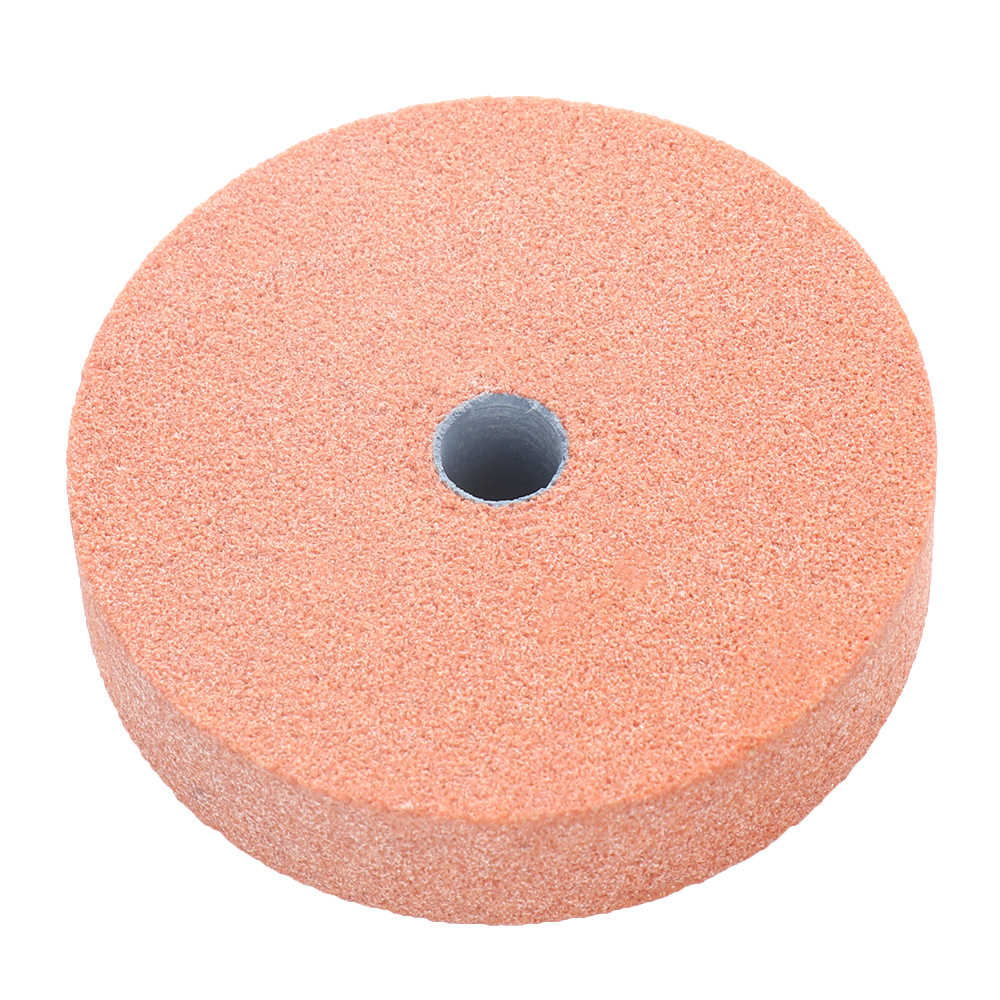 75*10mm עמיד יהלום טחינת גלגל גביע חותך מטחנת טחינת גלגלים עבור קרביד מתכת אבן ליטוש מכשיר חדש