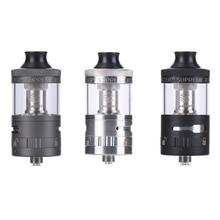 Оригинальные паровые жаждут aromamizer Верховный V2 rdta бак 5 мл ввиду dripper на бретелях заправка пульверизатор для 510 VAPE поле mod