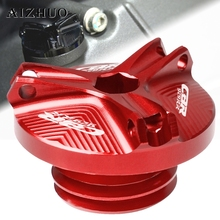Motorcycle Engine Oil Filler Cup Cap Plug Cover For HONDA CBR929RR 2000 2001 CBR 929RR 929 RR CBR929