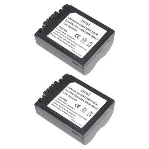 Image 5 - 1Pc CGA S006 CGR CGA S006E S006 S006A BMA7 DMW BMA7 Oplaadbare Batterij voor Panasonic DMC FZ7 FZ8 FZ18 FZ28 FZ30 FZ35 FZ38 FZ50