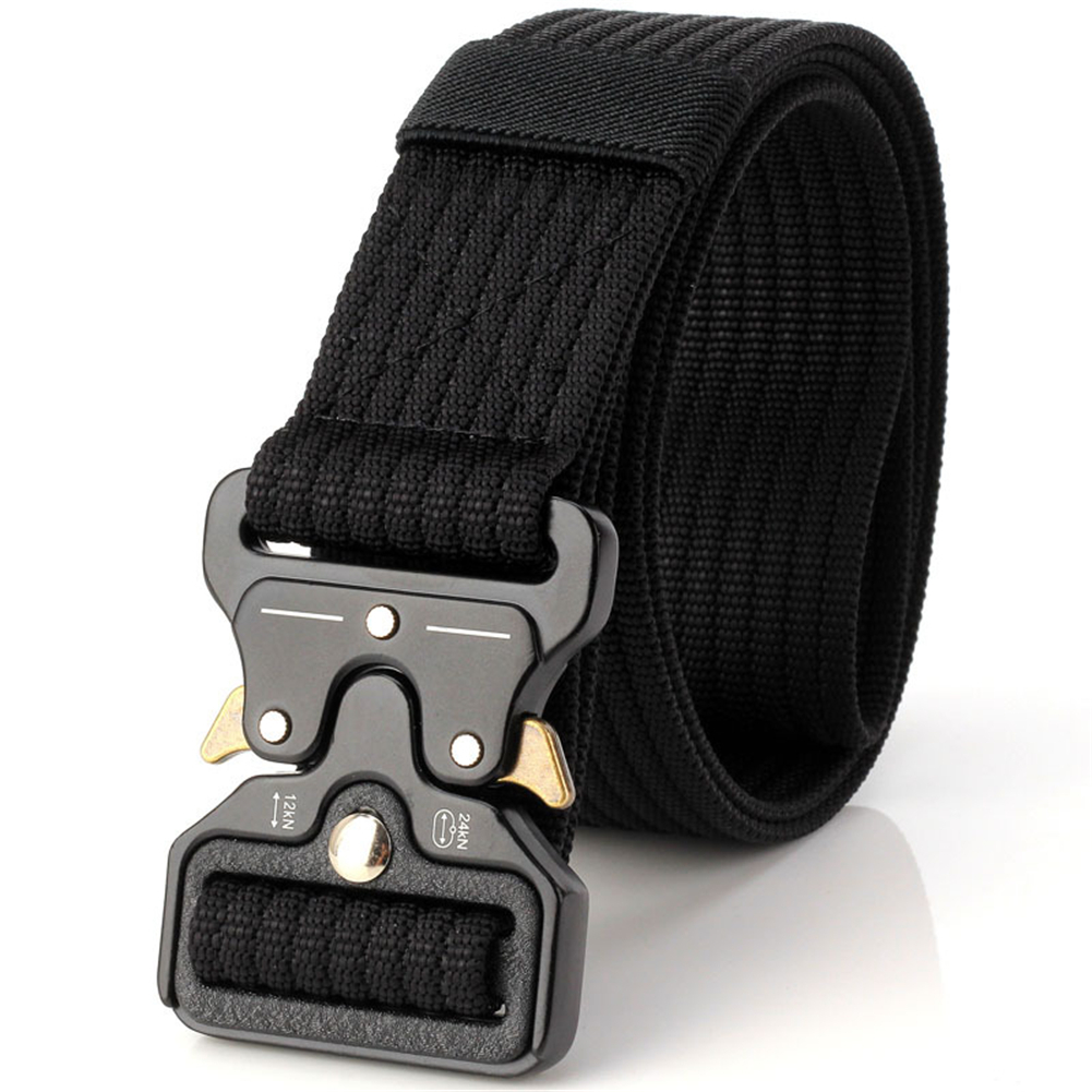 Heavy Duty Tactical Gear Belt Nylon Metal Buckle Swat Molle Padded Patrol Waist Belt Tactical Hunting Accessories все цены
