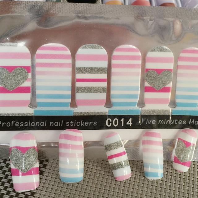 Online Shop 2 Sheets/lot Pink Blue Zebra Stripes Halo Paintings ...