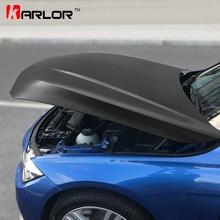 152 cm * 200 cm 4D Carbonfaser-vinylfolie Auto Styling Verpackung Blatt-rolle Film Autos DIY Motorhaube dach Aufkleber Zubehör
