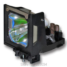 610 305 5602  Projector lamp with housing for EIKI  LC-XG210/XG110