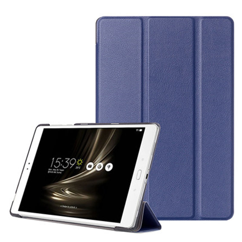 Case For ASUS ZenPad 3S 10 Protective Smart cover Leather Tablet PC For Asus Zenpad 3 s 10 Z500M 9.7