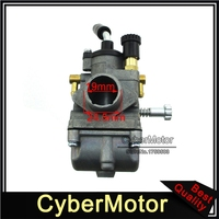 19mm Carburetor Carb For KTM50 KTM50SX KTM 50SX 50cc Junior Dirt Bike 2001 2017 Replace 45131001100 45231001200 C064513100
