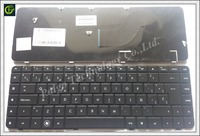 Spanish SP Keyboard For HP Compaq Presario CQ56 G56 CQ62 G62 Black Teclado Keyboard