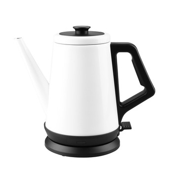 English style art office household electric kettle Safety Auto-Off Function