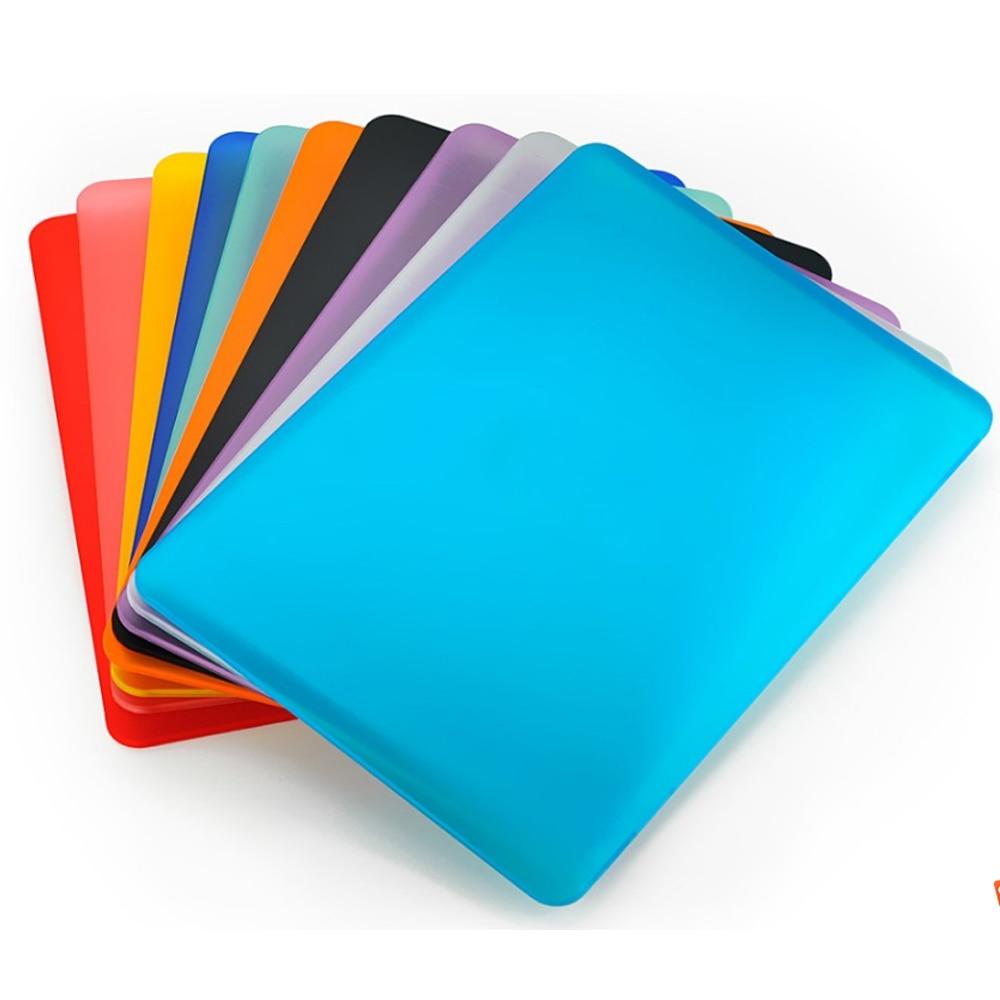 Matte laptop caz pentru Macbook Pro 12 13 15.4 Accesorii de - Accesorii laptop