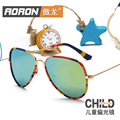 Children Polarized Sunglasses for Kid Boys Girls Goggle Famous Brand 100% UV400 High Quality Alloy sun Glasses Gafas de sol cool