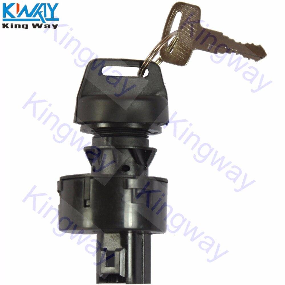 New Key Switch Rhino Set for Yamaha 450 660 700 YXR450 YXR660 YXR700