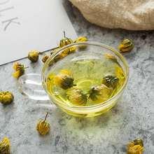 Хризантема чай аутентичный Tongxiang фетальный Хризантема чай сочетание Хризантема CHENGXJ