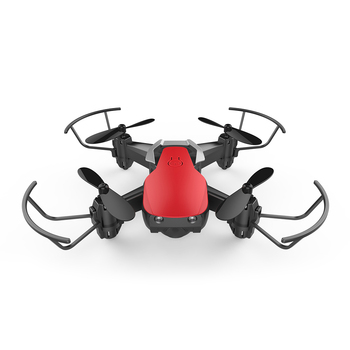 Eachine E61 E61hw Mini Drone With/Without HD Camera Hight Hold Mode RC Quadcopter RTF WiFi FPV Foldable RC Drone 4