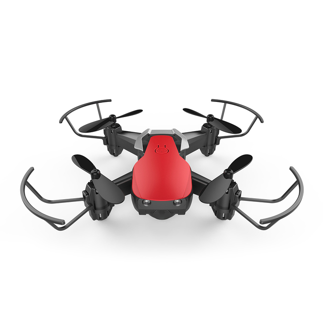 Eachine E61 E61hw Mini Drone With/Without HD Camera High Hold Mode RC Quadcopter RTF WiFi FPV Foldable RC Drone 3