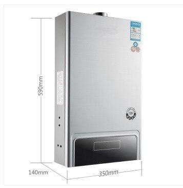 cheapest cold warm mini refrigerator Household mini fridge small refrigeration heating sample cabinet 17L comestic refrigerator
