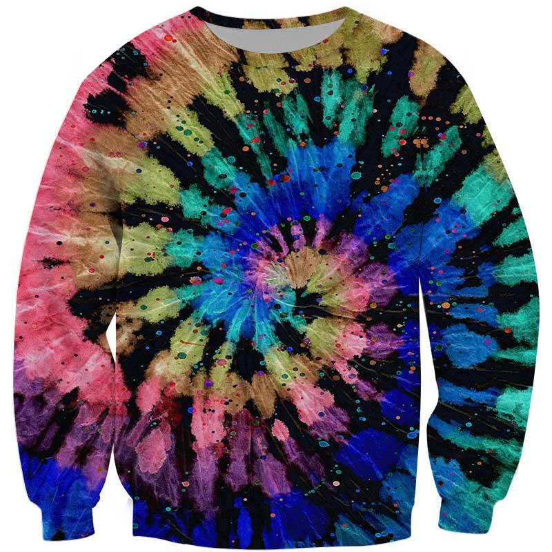 YFFUSHI Male 3d Sweatshirts Fashion Casual 3D Print Retail Hoodies Male Flower Hoodies Plus Size 5XL Hoody