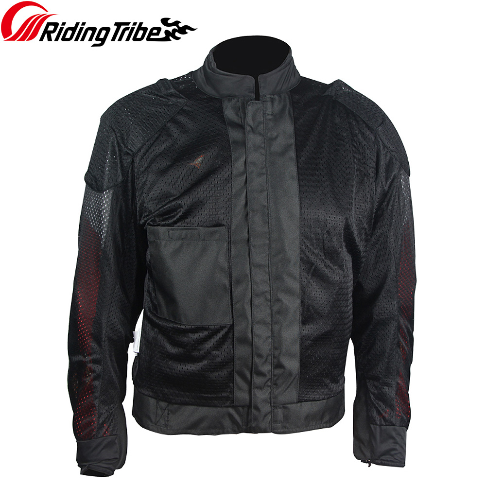 Motorcycle Jacket Mens Windproof Motocross Suits Biker Jacket Pants Moto Jacket Protective Gear Armor Motorcycle Clothing JK 38 in Jackets from Automobiles Motorcycles
