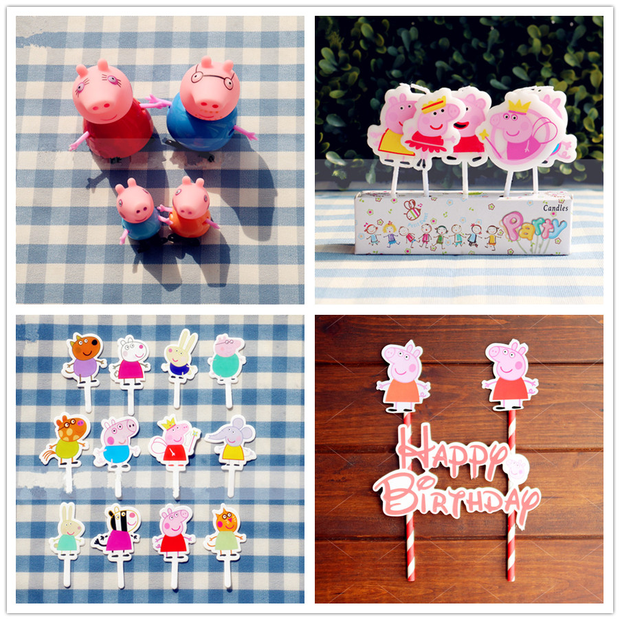 pig party decorations - Party Decorations Cheap
