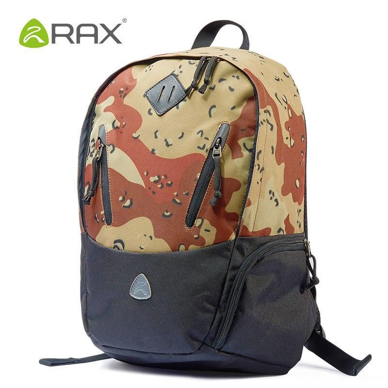 Rax New Men Women Outdoor Printing Backpack Laptop Backpacks Women Backpacks School 60-6J100