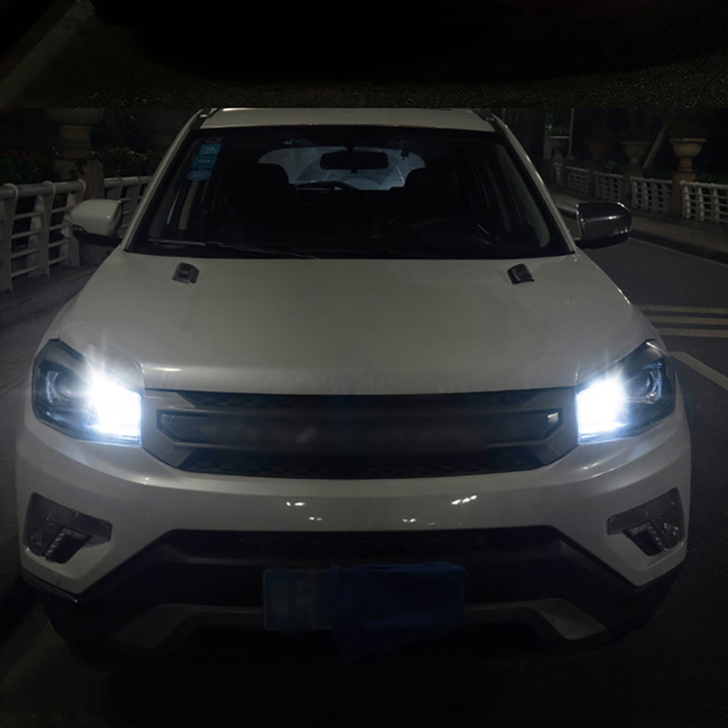 Image 2 - T10 W5W 24SMD CANBUS Car LED light no error Super bright bulbs car interior lighting reading Light Signal lamp Ice lamp for auto-in Signal Lamp from Automobiles & Motorcycles