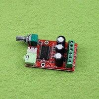 YAMAHA YDA138 E Dual Channel Digital Audio Amplifier Board 12W 12W DC 12V CAR