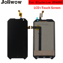 FOR Blackview BV6000 LCD Display+Touch Screen+Tools Digitizer Assembly Replacement Accessories screen For BlackView Bv6000 все цены