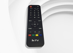 Image 2 - משלוח חינם חדש H. טלוויזיה תיבת HTV שלט רחוק עבור H.TV3 H.TV5 HTV3 HTV תיבת 6 HTV5 HTV תיבת 5 HTV6 תיבה