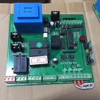 Electric gates / Electric AC Swing Gate Opener control board