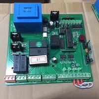 Portas elétricas/placa de controle elétrica do abridor da porta do balanço da c.a.