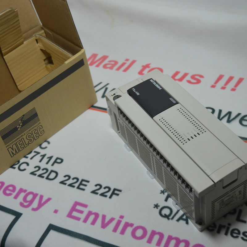 FX1S 20MR ES UL FX1S PLC CPU New Factory Sale HAVE IN STOCK