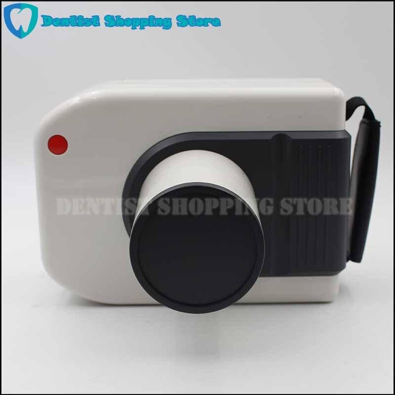 Dentale Ad Alta Frequenza Portatile dentale a Raggi X macchina Dentale sistema di imaging portatile a raggi x macchina