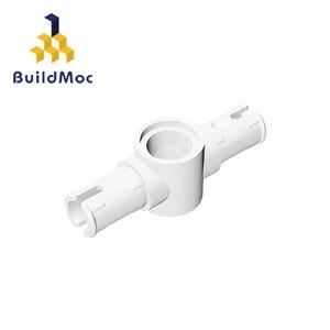 Image 2 - Construcdmoc Compatible assemble des particules 87082 pour blocs de construction bricolage éducatif high tech jouets de rechange