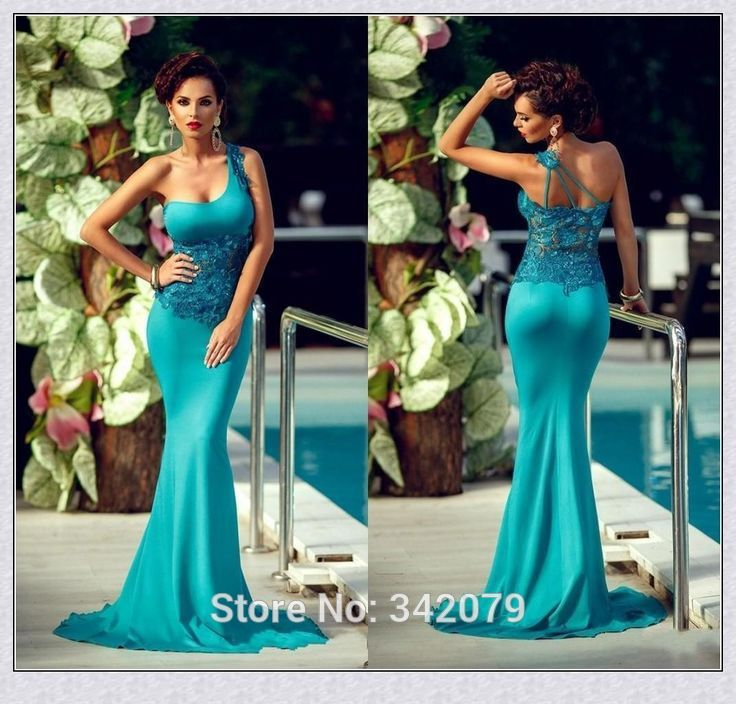 Compare Prices on Turquoise Mermaid Prom Dresses- Online Shopping ...