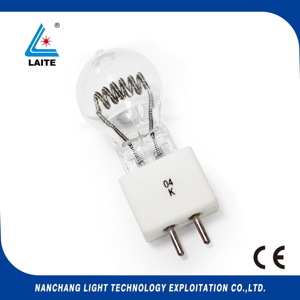 JCD 100V 650W CL projection halogen lamp 100V650W enlarger photo photographic bulb free shipping jcd 100v 650w cl projection halogen lamp 100v650w enlarger photo photographic bulb free shipping