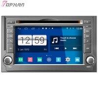 S160 WANUSUAL Quad Core אנדרואיד 4.4 DVD לרכב נגן מולטימדיה יונדאי H1 אודיו סטריאו רדיו ניווט GPS במקף 2DIN Wifi