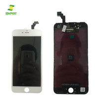 Display LCDs For Iphone 6 Plus IP 6P LCD Display Pantalla Touch Screen Digitizer Assembly Replacement