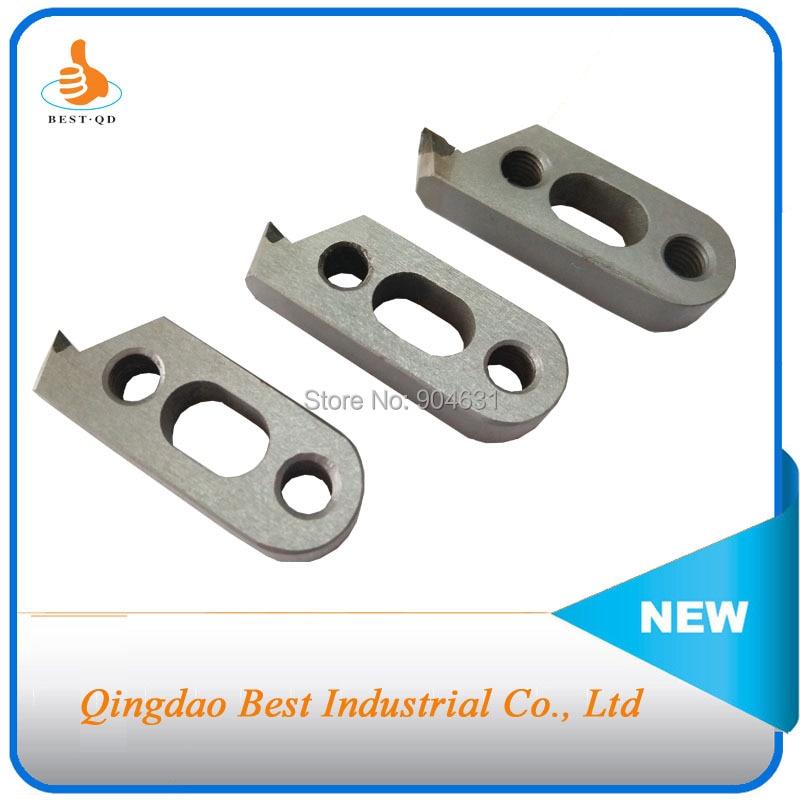 EMA20 25 32 40 52 68 100 CNC cortador de perforación de afinación ajustable de un solo Borde de precisión de perforación de corte de agujeros herramienta - 5