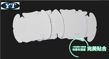 Auto door bowl sticker anti scratch for Toyota Camry 2012-2015,auto accessories