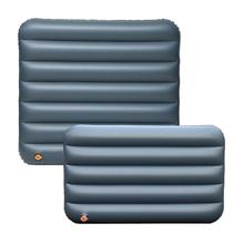 Car Inflatable Mattress Portable Outdoor Travel Camping Air Bed Foldable Trunk Mini Cushion