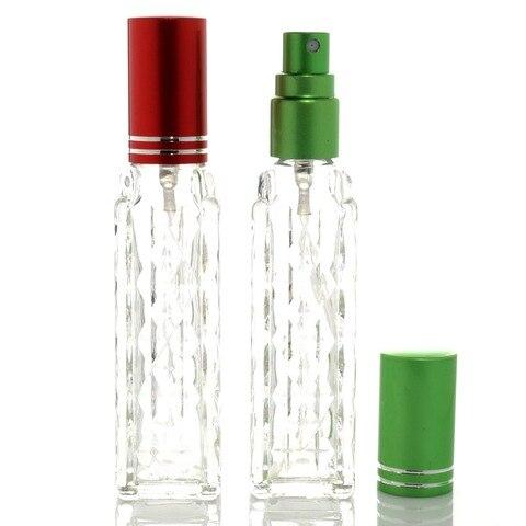 20 p s lote 14 ML Frasco de Perfume Recarreg veis Frasco De Spray Bomba