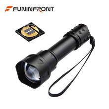 Infrared Red IR 850nm Zoomable 1-Mode IR Flashlight