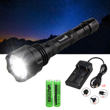 2500Lm XML T6 LED Tactical Flashlight Torch Light +2x4000mAh Battery+Dual Charger sitemap 139 xml