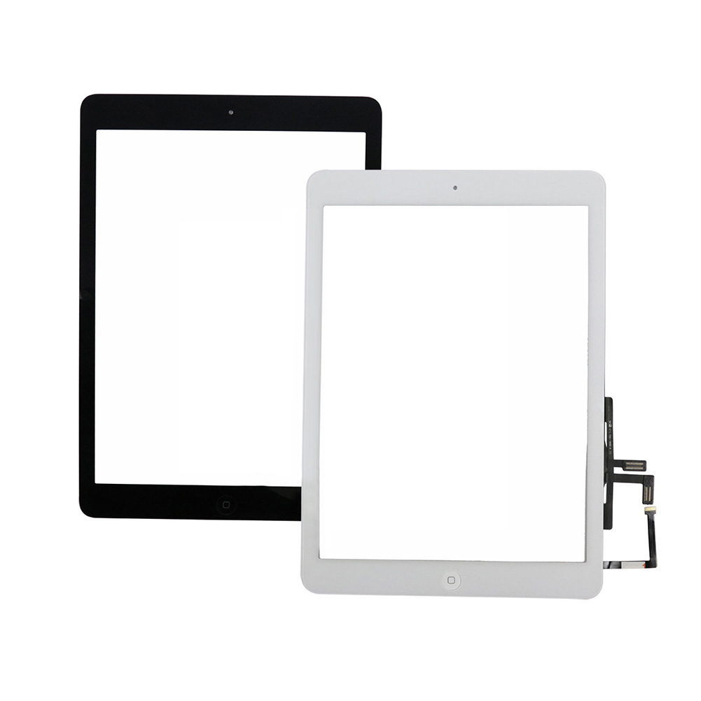 Touchscreen Digitizer Screen Tablet Accessories for iPad 5 Air A1474 A1475 -Drop