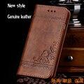 Melhores idéias populares zfor estilo leather flip phone tampa traseira virar capa de couro de luxo samsung galaxy mega 5.8 i9152 i9150 caso