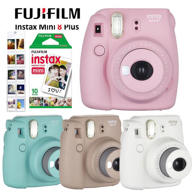 4Fujifilm Instax Mini 8 10Fuji