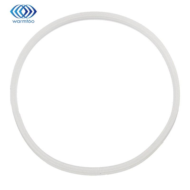 Qualidade durável Substituição Branco Anel de Borracha O-Para A Magia Para Liquidificador Bala Nova Chegada 80*74*3mm