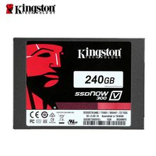 Kingston 240GB Inside Stable State Drive 2.5 inch SATA III HDD Laborious Disk V300 SSD Inside HD SSD For PC Laptop computer Desk Laptop