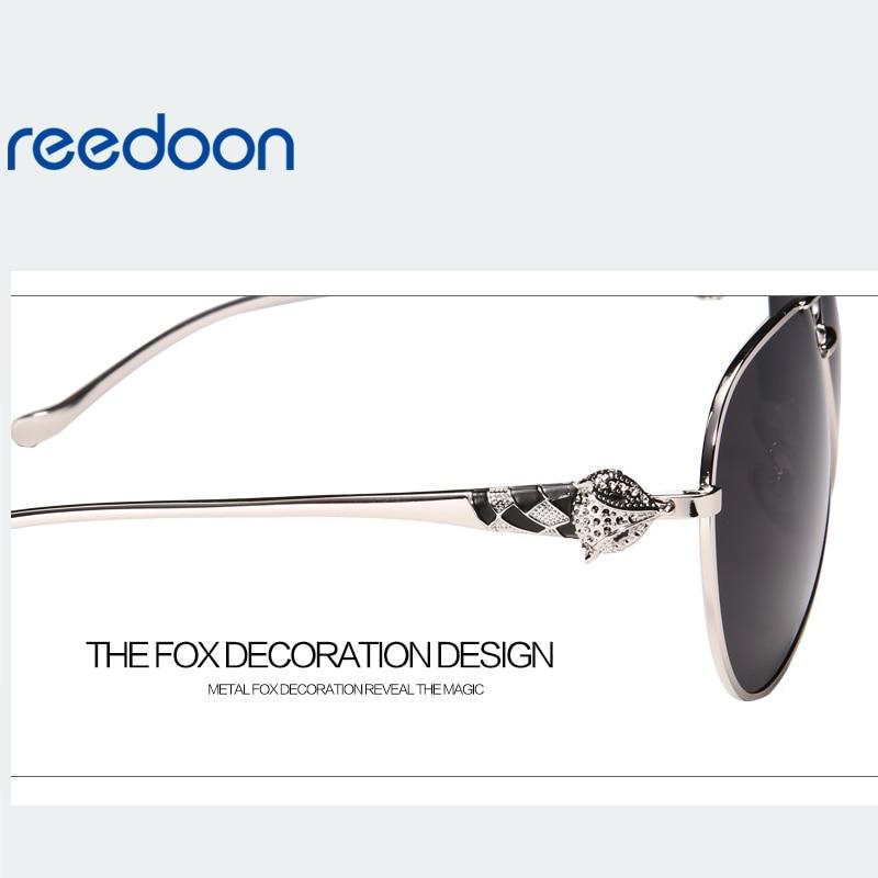 2016 marca ReeDoon polarização óculos de sol estilo verão quadro - Acessórios de vestuário - Foto 6