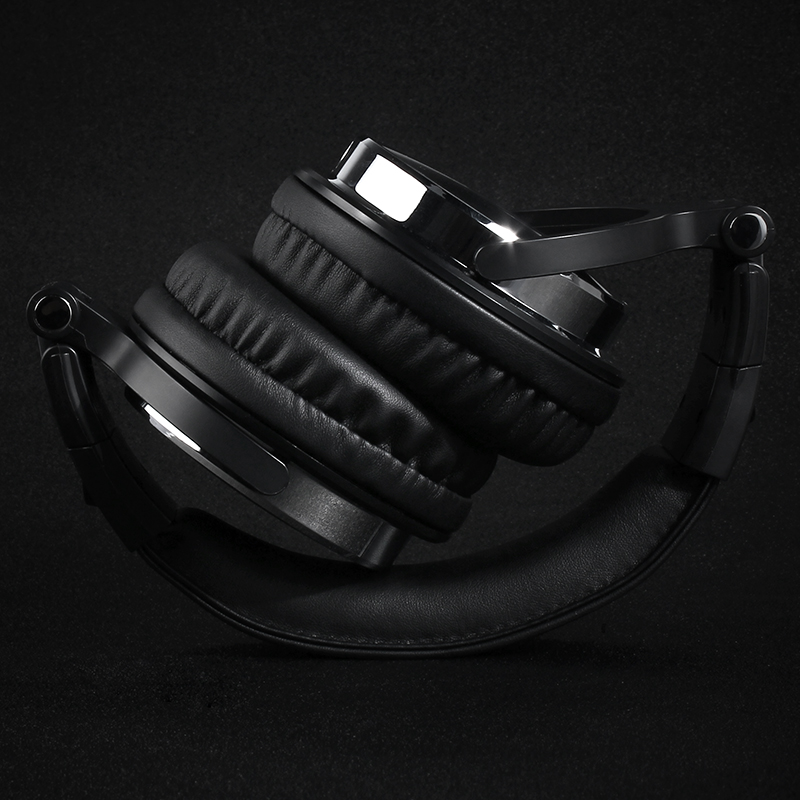 High Quality Wired DJ Headphones (3)